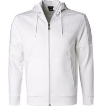 HUGO BOSS Sweatjacke Saggy 50379119/100