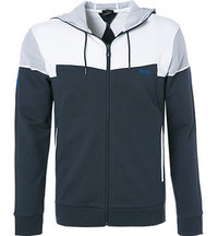 HUGO BOSS Sweatjacke Saggy 50383360/410