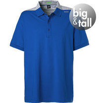 HUGO BOSS Polo-Shirt Baule