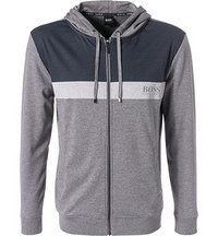 HUGO BOSS Sweatjacke Homeleisure