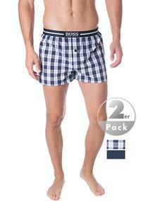 HUGO BOSS Boxer Shorts 2er Pack