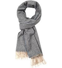 Schal Wolle + Angora