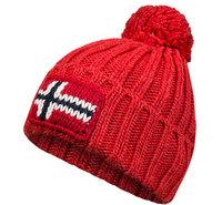 NAPAPIJRI Mütze rot