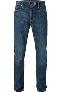 Levi's® Slim Taper Fit tintenblau