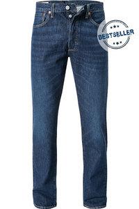 Levi's® Original Fit tintenblau