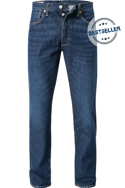 Levi's® 501 Original Fit sponge st 00501/2698