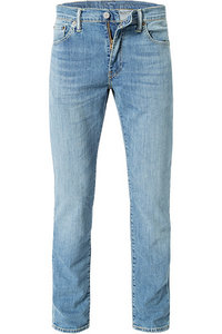 Levi's® Slim Fit pastellblau