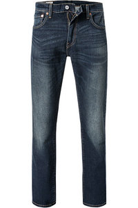 Levi's® Slim Bootcut nachtblau