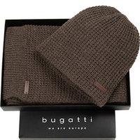 Bugatti Set braun +