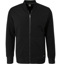 HUGO BOSS Casual Sweatjacke Zorn