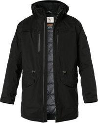 Aigle Cruisyjacket schwarz