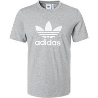 adidas ORIGINALS Trefoil grey