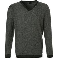 OLYMP Modern Fit V-Pullover
