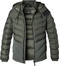 HUGO BOSS Casual Jacke Obrook
