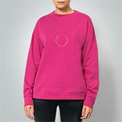 Fred Perry Damen Sweatshirt G4123/A80
