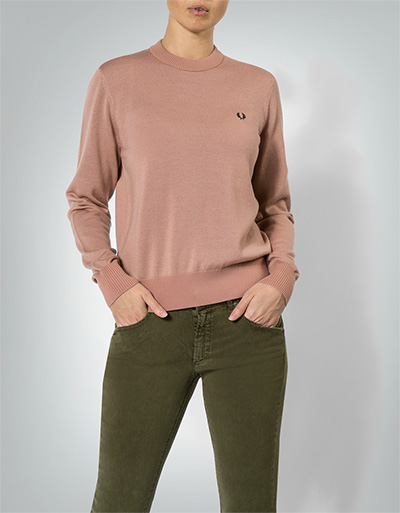 Fred Perry Damen Pullover K4100