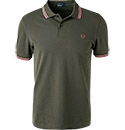 Fred Perry Polo-Shirt FPM3600/408