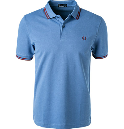 Fred Perry Polo-Shirt FPM3600/G25