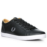 Fred Perry Schuhe Baseline Leather