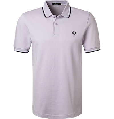 Fred Perry Polo-Shirt FPM3600/G68