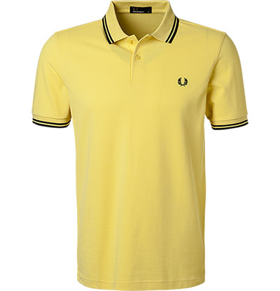 Fred Perry Polo-Shirt FPM3600/G07