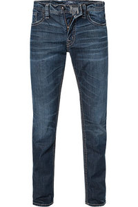 Silver Jeans Kondrad dark
