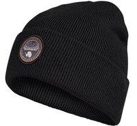 NAPAPIJRI Mütze schwarz