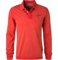 NAPAPIJRI Polo-Shirt orange