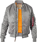 ALPHA INDUSTRIES Jacke MA-1 VF 59 191118/31