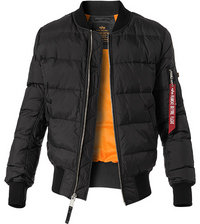 ALPHA INDUSTRIES Jacke MA-1 Puffer