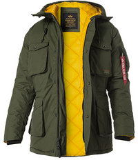 ALPHA INDUSTRIES Jacke Mountain