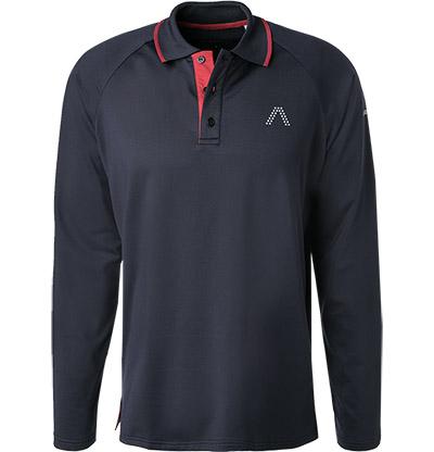 Alberto Golf Polo-Shirt Mats 07066401/899 Preisvergleich