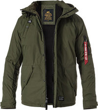 ALPHA INDUSTRIES Jacke ECWCS