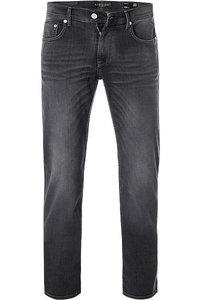 BALDESSARINI Jeans dunkelgrau