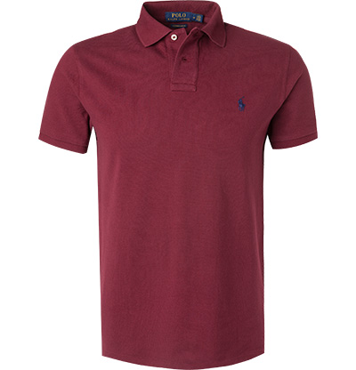Polo Ralph Lauren Polo-Shirt 710680784/024