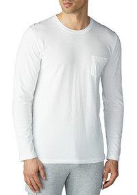 Mey CLUB RIMINI Langarmshirt