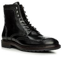 rosso e nero Schuhe Vassnetta