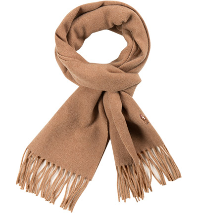 Polo Ralph Lauren Schal : Polo Ralph Lauren Schal  Herren in braun