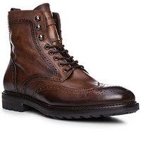 rosso e nero Schuhe Ohio