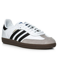 adidas ORIGINALS Samba OG white B75806