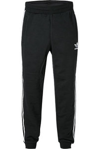 adidas ORIGINALS 3 Stripes Hose black