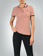 Fred Perry Damen Polo-Shirt G3600/G23