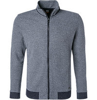 HUGO BOSS Casual Sweatjacke Zalisburg