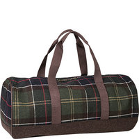 Barbour Hardwick Holdall classic