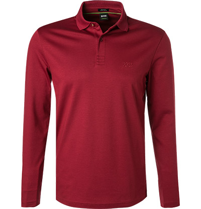 HUGO BOSS Athleisure Polo-Shirt Pirol 50392723/607