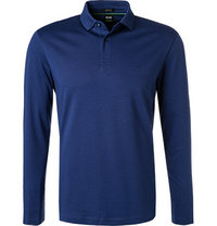 HUGO BOSS Athleisure Polo-Shirt Pirol