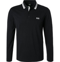 HUGO BOSS Athleisure Polo-Shirt Plisy