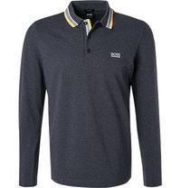 HUGO BOSS Athleisure Polo-Shirt Plisy