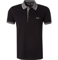 HUGO BOSS Athleisure Polo-Shirt Paule