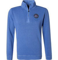 N.Z.A. Pullover blue